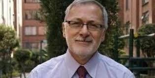 GRITO...COM:  Todo mi amor y respeto a mi maestro, Jorge Consue...