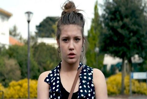 Insecure: Αυτή είναι η νέα ταινία της Adele Exarchopoulos!