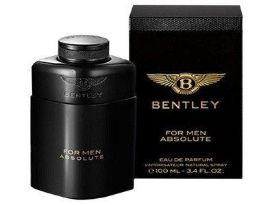 Bentley jak Gucci - dla mężczyzn