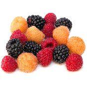 Acne en Voeding; is er een relatie? bessen, huidverbetering, antioxidanten, acne, carotenen
