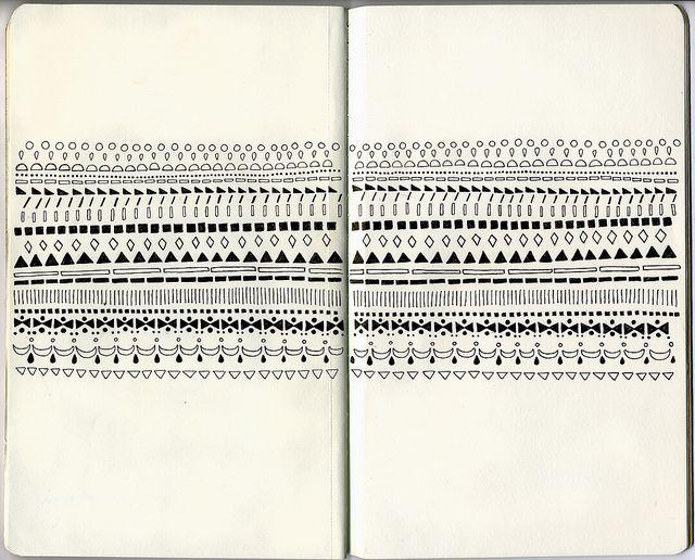 Sketchbook _ 14 by Optimystic Arts, via Flickr