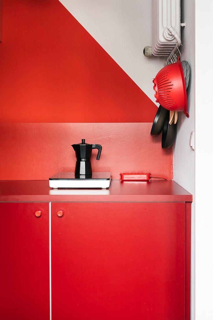 Atemberaubend Calphalon Küche Essentials Galerie - Küchenschrank ...