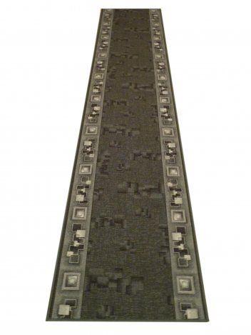 Corona - Green Hallway Carpet Runner