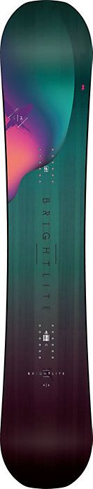 K2 Bright Lite Snowboard - Women's Snowboard - Winter 2015/2016 - Christy Sports