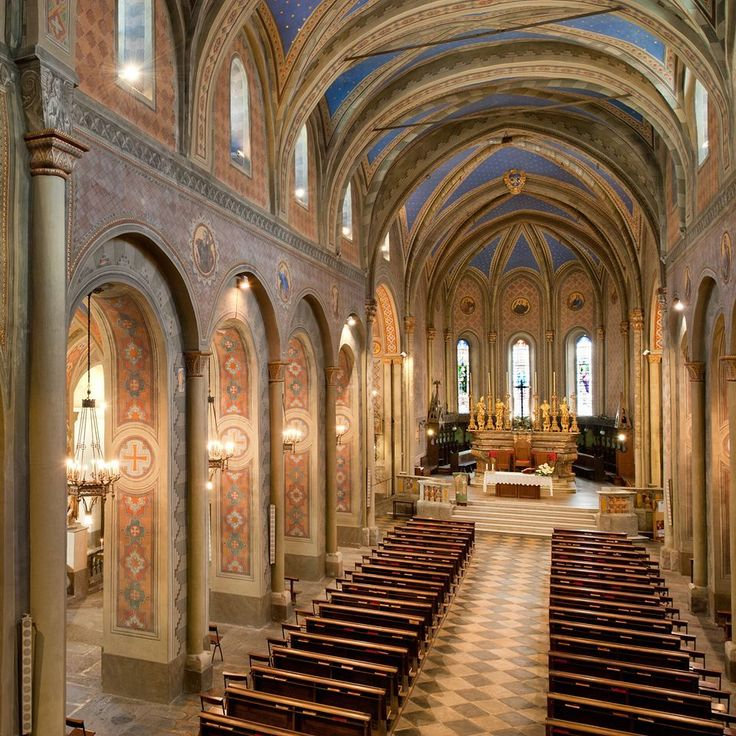 Cattedrale di San Giusto- Susa