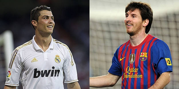 """Mourinho: """"Cristiano Ronaldo must win the Ballon d'Or """""""