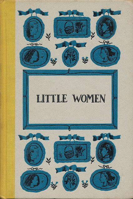 Little Women  Little Women  Written by Louisa May Alcott. Illustrated by Reisie Lonette.  Junior Deluxe Editions, 1950.