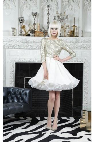 Cute combo!Fit Dresses, Cocktails Dresses, Lace Bodice, Sleeveless Dresses, Peplum Color Pink, Flower Prints, Lace Clothing, Alice Olivia, Peplum Dresses