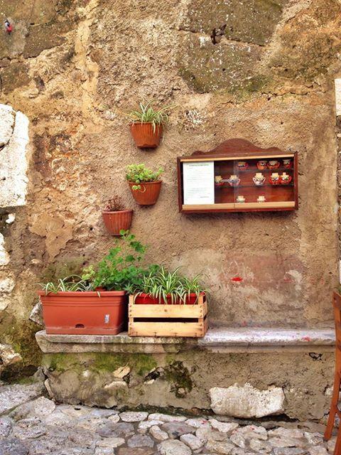 Casertavecchia - Caserta . Italy foto di Valeria D'Esposito
