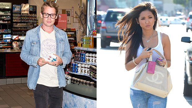 Macaulay Culkin & Brenda Song Enjoy Dinner Together In LA — New Couple Alert? https://tmbw.news/macaulay-culkin-brenda-song-enjoy-dinner-together-in-la-new-couple-alert  Macaulay Culkin and Brenda Song had a dinner date in Los Angeles and now there's some serious speculation on whether or not they're dating. Read more about their time together here!Are they a couple?! Macaulay Culkin, 36, and Brenda Song, 29, grabbed dinner together at Craig's restaurant in Los Angeles on July 23, 2017 and…