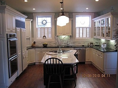 46 best images about federal style on pinterest for Federal style kitchen