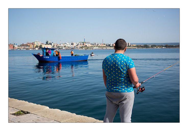 Taranto Marina