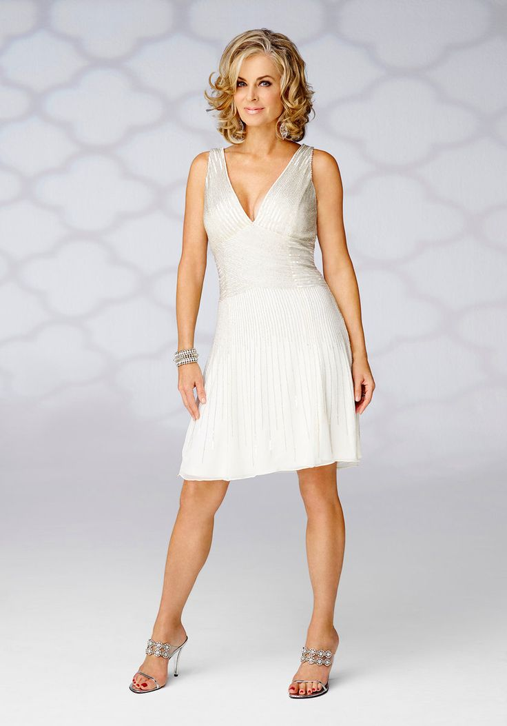 Real Housewives of Beverly Hills; Eileen Davidson