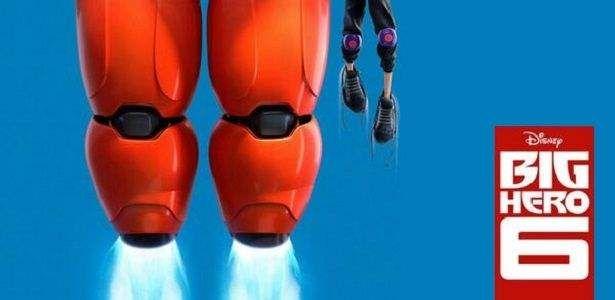 A Walt Disney Pictures liberou dois novos posteres de sua mais nova animação intitulada Big Hero 6. O filme será inspirado na HQ da Marvel Comics de mesmo nome e tem previsão de estreia, no Brasil, no dia 5 de Janeiro de 2015. O protagonista é Hiro Hamada (Hiro Takachiho nos quadrinhos), um precocegênioda robótica …