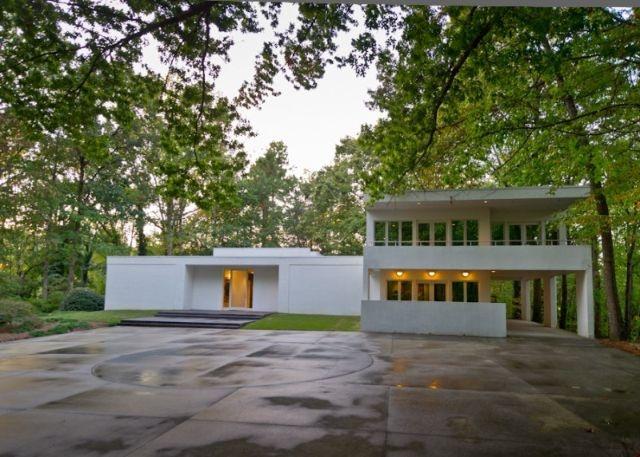 Modern Architecture Atlanta 30 best mid-century modern homes atlanta images on pinterest