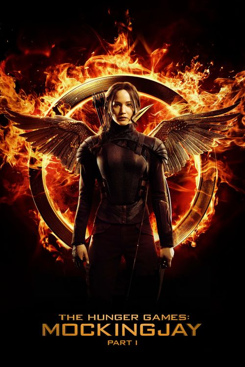 Watch The Hunger Games: Mockingjay - Part 1 (2014) Full Movie HD Free Download