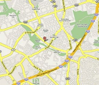 http://www.ezdrivingdirections.com/   Mapquest Driving Directions