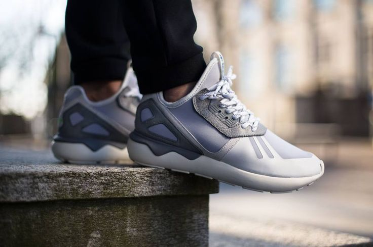 Adidas Originals Tubular Runner Grey