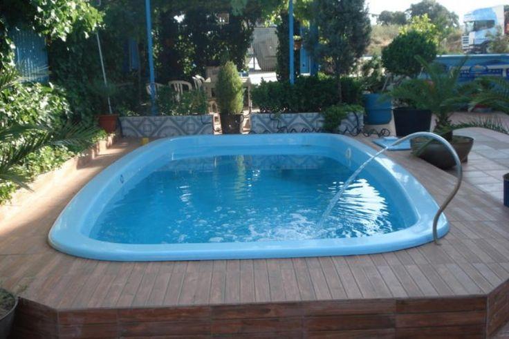 Piscinas prefabricadas PaslPool. Fabricación e instalación de su piscina en cualquier punto de España. #piscinas #poliester #piscinasprefabricadas