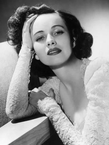 Teresa Wright Photographic Print at AllPosters.com