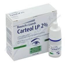 Carteol - contine ca substanta activa clorhidrat de carteolol ce apartine unei clase de medicamente numita betablocante. Este utilizat in tratamentul local la nivelul ochilor http://www.medpont.ro/medicamente/carteol-prospect/