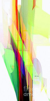 Blithesome by Rafael Salazar