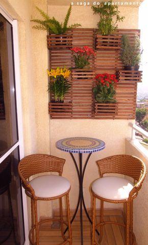 decoracion de terrazas pequeas