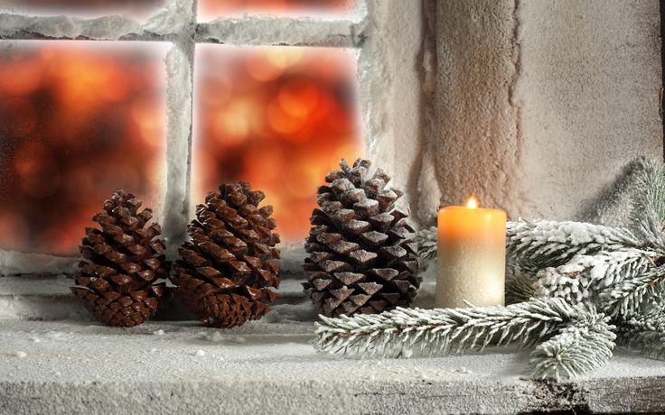 Καιρός: Πλήρως Χριστουγεννιάτικο σκηνικό τόσο στις πόλεις όσο και στα ορεινά