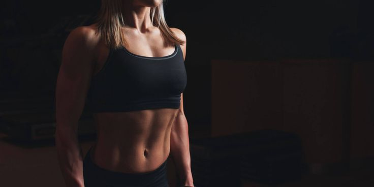 Sculpt the Abs that you Love