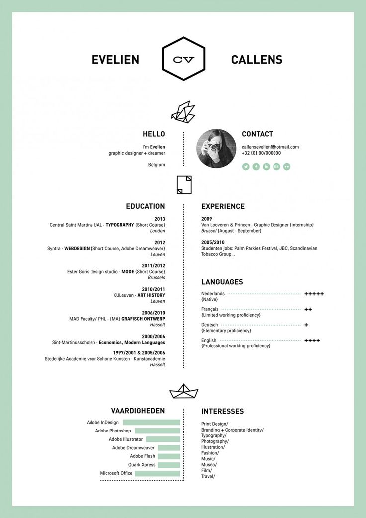 25+ best ideas about Entretien d embauche exemple on Pinterest - amazing resume samples