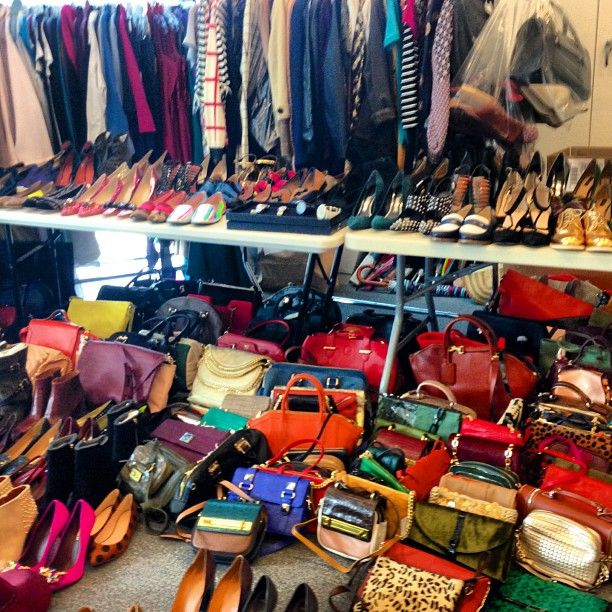 A look inside O, The Oprah Magazine's packed fashion ...