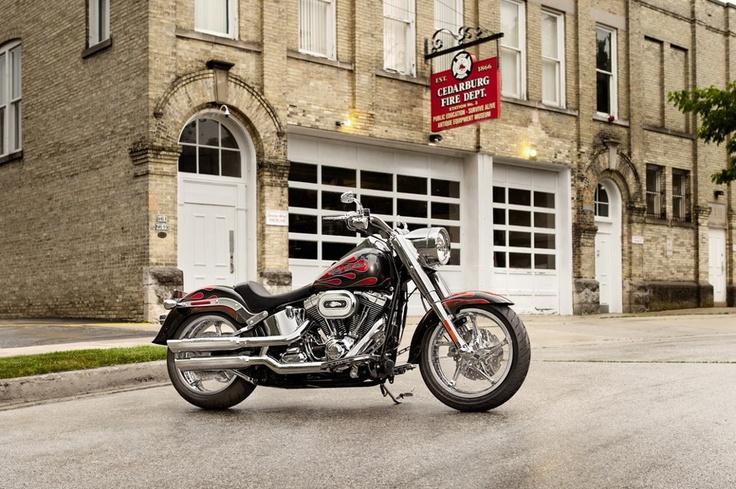 Hoosier Harley Davidson Used Motorcycles