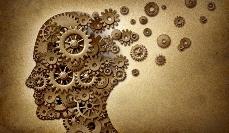 mechanic brain