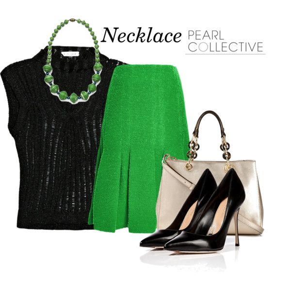 """""""SHOP - Pearl Collective"""" by ladymargaret on Polyvore"""