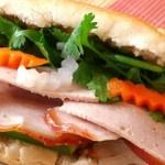 Les sandwichs vietnamiens – un des plats les plus délicieux du monde