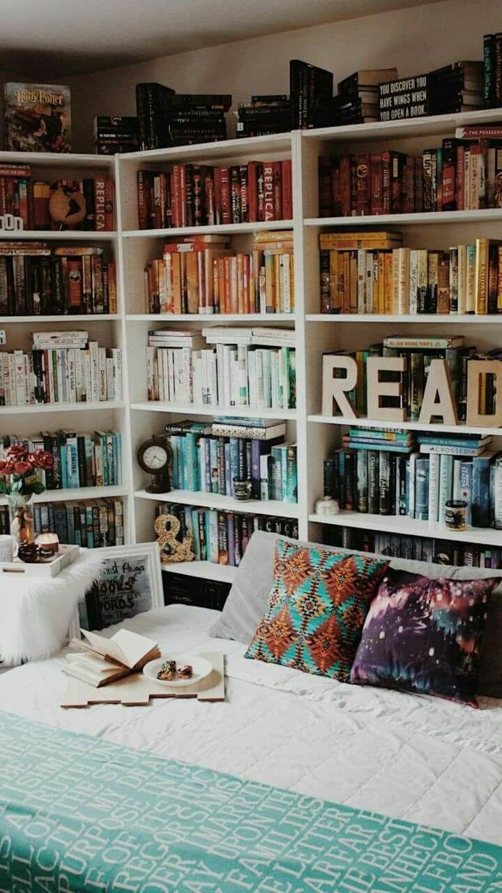 70 Best Floor To Ceiling Bookshelves Images On Pinterest