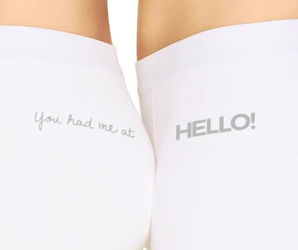 'hello' .::
