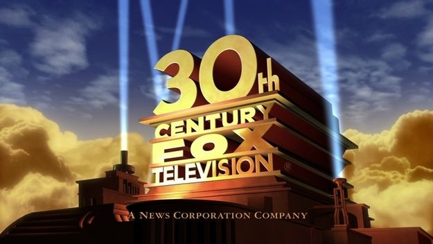FOX hated the idea of using 30th Century FOX at the end of Futurama episodes until Matt Groening went ahead and bought the rights to it.