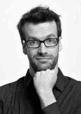 Marcus Brigstocke quotes quotations and aphorisms from OpenQuotes #quotes #quotations #aphorisms #openquotes #citation