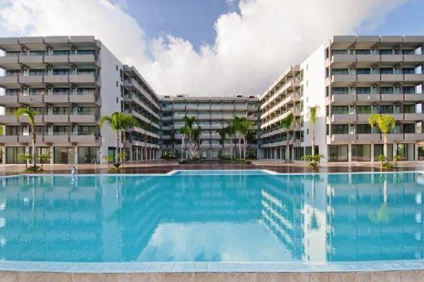 Hotel Alimounda Mare***** / FP | Modern, igényes szálloda azoknak a nászutasoknak, akik egy kis luxusra vágynak (Görögország, Karpathos szigete)