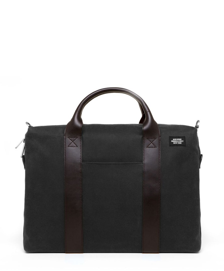 would someone like to buy this for json jack spade messenger bags briefcases for men waxwear davis brief