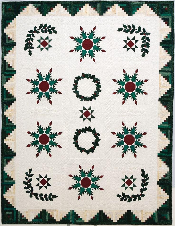 37 best Jennifer Chiaverini Elm Creek Quilts images on Pinterest ... : quilt photos galleries - Adamdwight.com