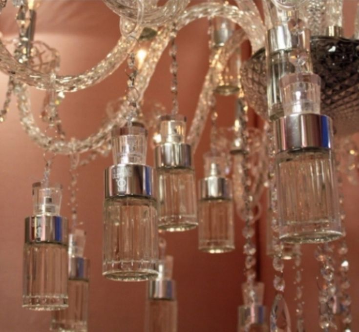 11 #Brilliant Ways to Reuse Your Old Perfume Bottles 👑 ...