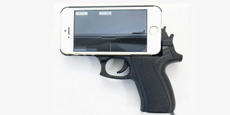 25 Accesorios que tu celular muere por tener