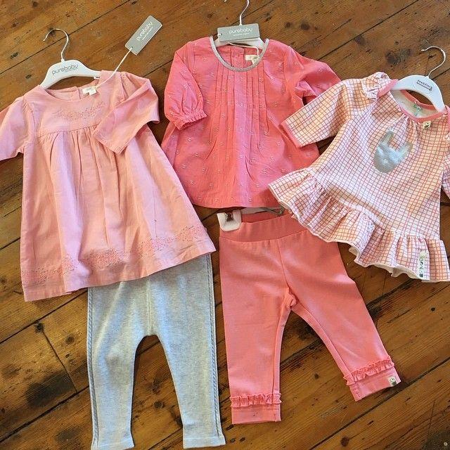 Love these colours for the ladies  #shop3280 #fashion3280 #kids3280 #kidsfashion #warrnambool #destinationwarrnambool #winter #purebabyorganic by loveleelittleones
