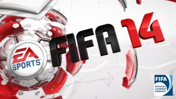 FIFA 14 Review - Nizulo