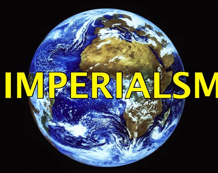 an analysis on how to be an imperialist Why lenin's analysis remains relevant for activists today what is imperialism kautsky believed that imperialist war was the product of a bad policy choice made.
