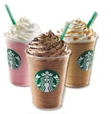 Starbucks Barnes and Noble Coupon for B1G1 Frappucino Drinks