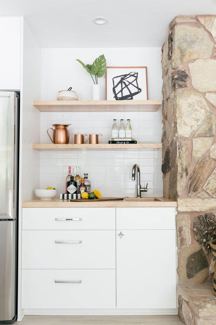 Astounding Useful Tips: Floating Shelves Living Room Modern floating shelf toile…  – Floating Shelf Decor