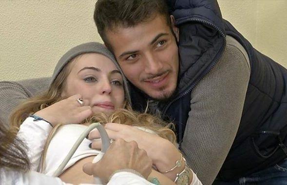 Uomini e Donne, Aldo e Alessia nozze con cicogna in arrivo!
